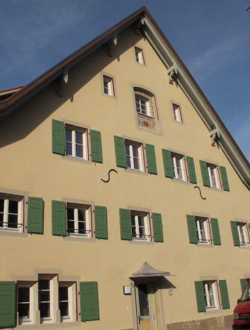 Altes Spital Staufen