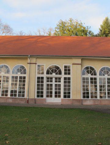 Orangerie Schloss Umkirch