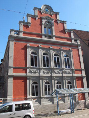 Rathaus Waldkirch